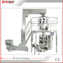 Promotional low price packing peanuts making machinery
