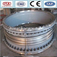 Pipe fitting stainless steel flexible corrugated pipe metal bellow best price