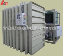Field Vacuum Cooling Machine with CE