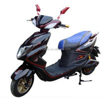 2016 Europe Market New products 60V 800W Electric Motorbike