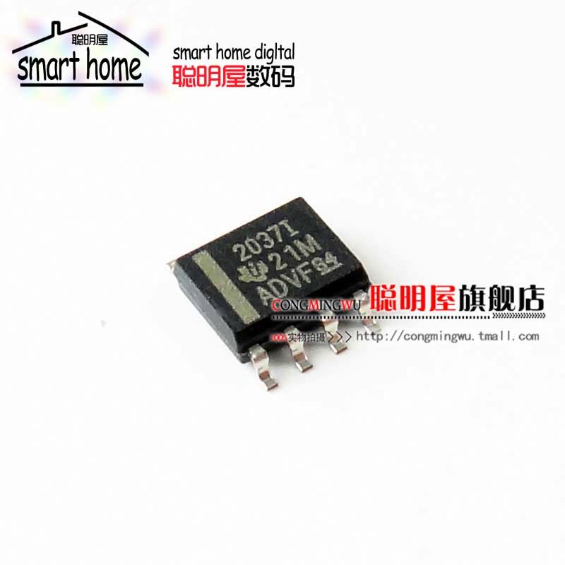 TLE2037IDR patch SOP-8-2037 I TLE2037 high-speed operational amplifier--CMWQ3