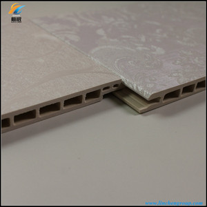 free sample bathroom hollow core lightweight wall panel