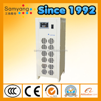 High frequency switching power supply electroplating special for chrome electroplating