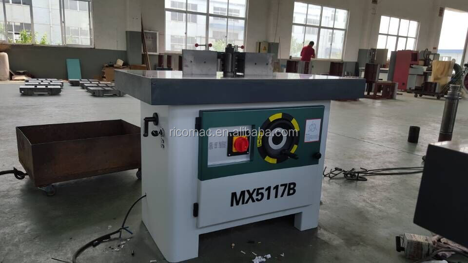 Factory Direct Sell Best Quality MX5117B Spindle Moulder