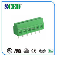 PCB Terminal blocks Pitch 3.5mm PCB screw terminal blocks