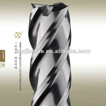 end mill/carbide end mill/roughing end mill/hss end mill