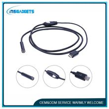 car front view camera PLF138 remote operated camera