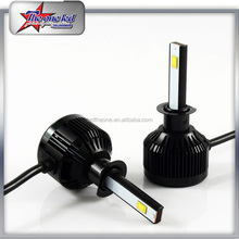 H7 <strong>car</strong> headlight bulb Single Beam 38W H11/9005/9006 led headlamp for <strong>car</strong>