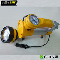 10 bar air compressor with led light air compressor