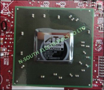 NEW laptop VGA Cards For Acer hd3650 VG.86M06.005 512M MXM II DDR2 mainchip