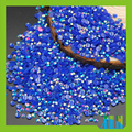 3D Nail Art Rhinestone Sapphire Jelly AB Resin Rhinestones Flat Back Non Hotfix Strass Nails Glue On