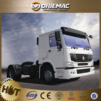 Hot Sale HOWO 4x2 tractor truck export to Africa ZZ4187M3511W