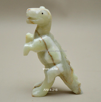 Onyx Dino sour Figurine in cheap price