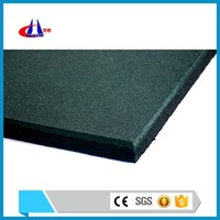 China supplier 25mm thickness rubber flooring best rubber stable mating/cow mating/horse mating
