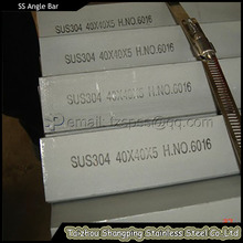 jis/din/astm/aisi 201 304 316 316l 406 409 Bright finish/hot rolled pickled/polished stainless steel round/angle/flat bar