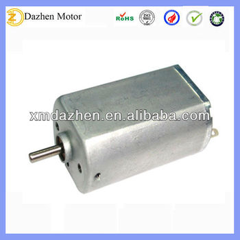 DZ-180 DC small electric shaver Motor