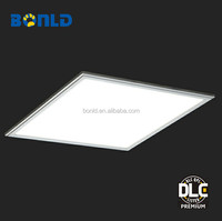 DLC UL CSA 2X2 led light sheet panels with SMD2835 CRI82 made in China with factory price