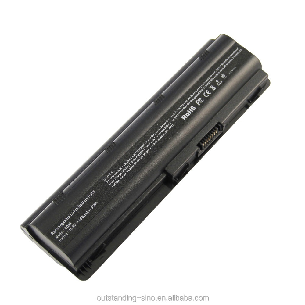 12 Cell Wholesale china cheap laptop battery for HP CQ32 CQ62 CQ72 DM4 Series Laptop