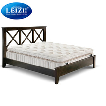King Size Coil Spring Mattress In China