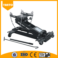 High Quality Hydraulic Truck Low Position Transmission Jack 1T for sale