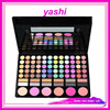 Yaeshii 78 Color Makeup Eyeshadow Palette Glitter Shimer Eye Shadow lip gloss Set