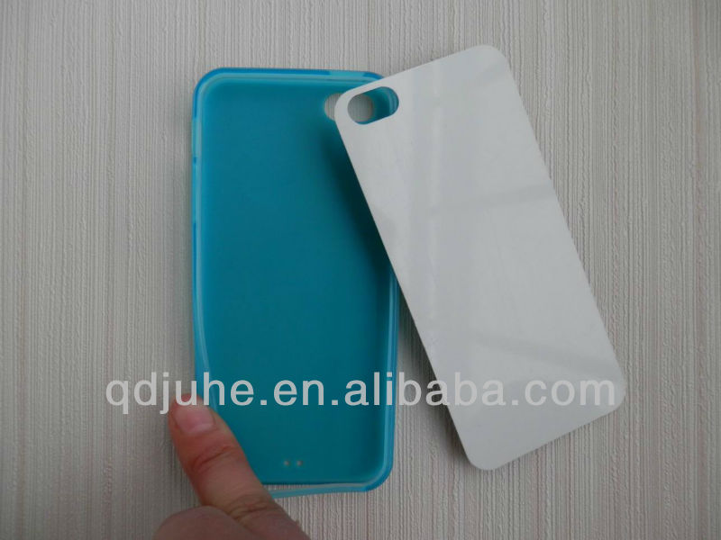 heat tranfer sublimation phone case,mobile phone silicone case for iphone