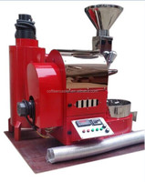 Shop coffee roaster 1kg, shop coffee roasting machine DY-1kg, coffee shop roaster