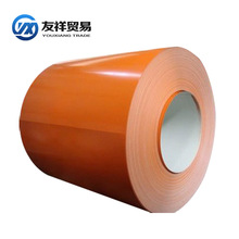 supply prepainted galvanized steel coil PPGI in china/ ppgi coil / ppgi buyer