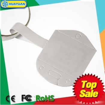 Anti-theft Alien H3 ALN-9662 UHF RFID Jewelry Tag