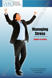 Managing Stress OSHA Safety Training Guide