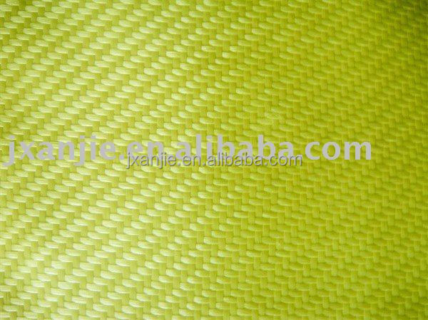 high shear strength bulletproof woven Aramid fiber fabrics, aramid cloth kevlar fabrics