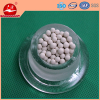 Shanghai high quality 3A molecular sieve for drying oil and gas chemical