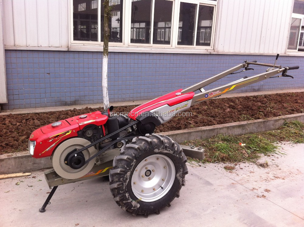 Small hand Tractor AL131walking tractor