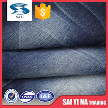 722BC soft elastic 98%cotton2%spandex mens fire resistant denim blue style jeans wholesale