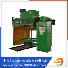 Bull Block Aluminium Rod Straight Line wire drawing machine