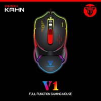 Fantech Latest Fashion Dota2 Gaming Mouse