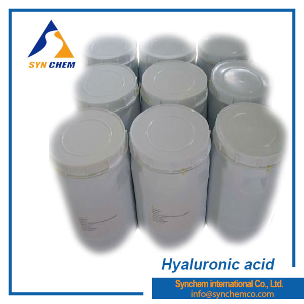 Hyaluronic Acid CAS 9004-61-9 Hyaluronic Acid Injection