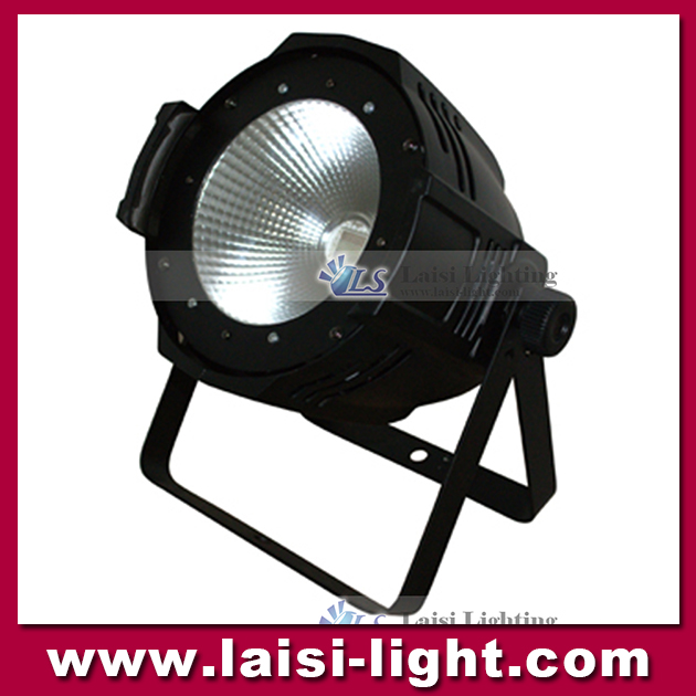 Factory wholesale ! <strong>100</strong> / 150 / 200 <strong>w</strong> LED multifunctional cob video par light