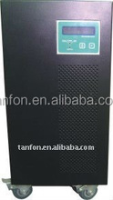 Top Quality China Price Intelligent Software Management Online DSP 2Kva Solar UPS