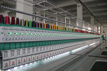 JINSHENG Multi heads Comoputer embroidery machine Price