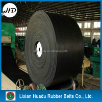 China Factory Heavy Duty rubber conveyor belting ,EP200 EP300 EP800/4 Ply Rubber Conveyor Belting for Coal Mining