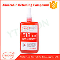 anaerobic flange compound adhesive factory