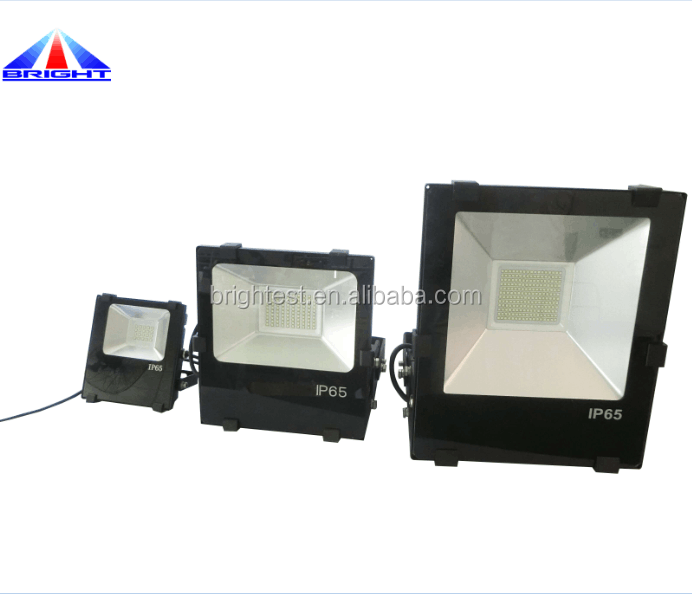 Outdoor/Indoor led flood light CE, ROHS 30w 50w 80w 100w 120w 150w LED flood light 5 years warranty