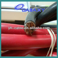 Factory price underwater electrical wire/thin electrical wire/XLPE electric wire