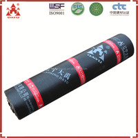Rubber Roll Roofing Material for Basement