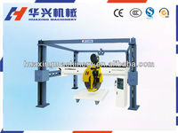 SZSJ160 China granite gang saw machine