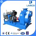 Non Clogging Self Priming Centrifugal Diesel Sewage Pump