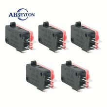 Roller lever type micro switch/ micro switch limit switch for home appliance