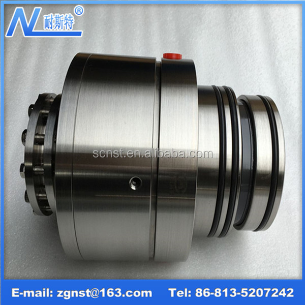 Sichuan NaiSiTe-Lightnin series agitators mechanical seal replacement made in China with high quality