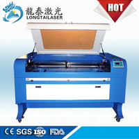 small leather craft laser cutting machine